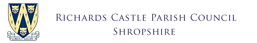 Richards Castle Parish Council Shropshire